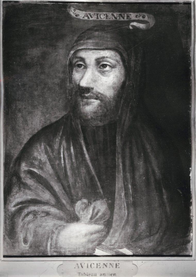 Avicenne (980–1037 ne)